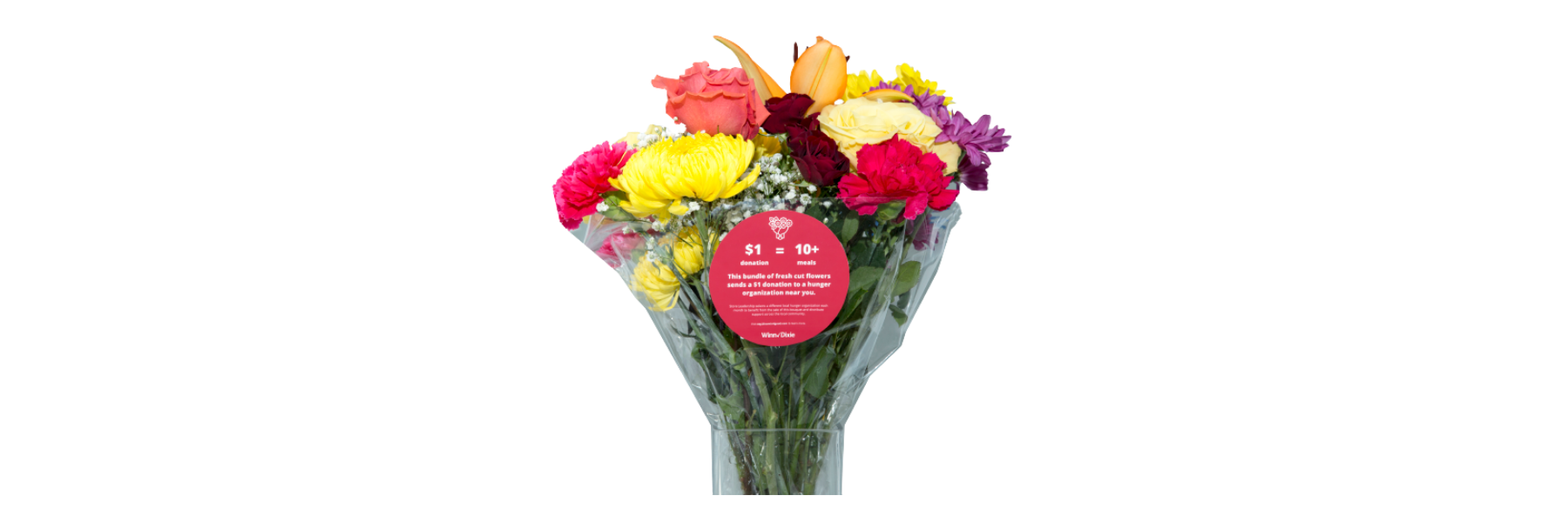 Sized for Web Bouquet